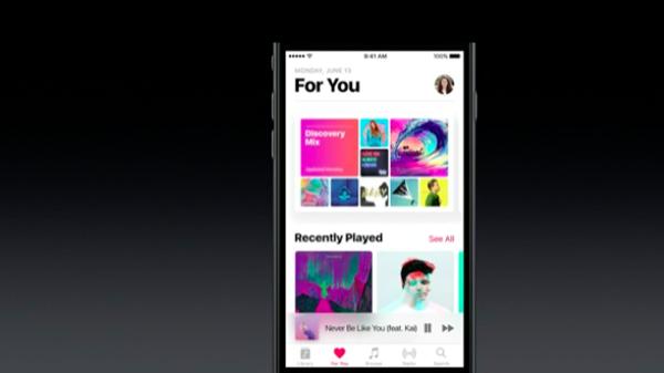 Полная история iOS