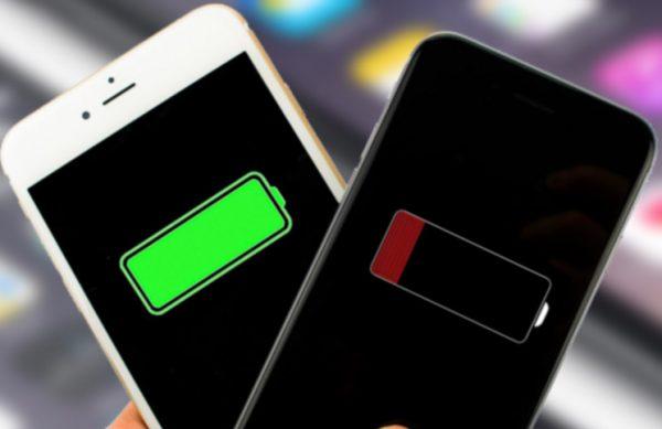 iPhone 8 Plus и 7 Plus проиграли в тесте автономности 6s Plus