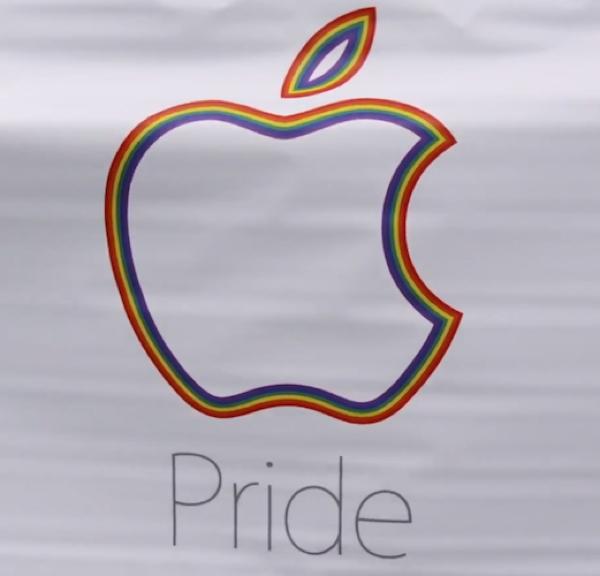 В коде iOS 11.3 нашли упоминание нового циферблата для ЛГБТ-сообщества