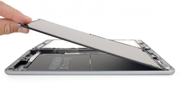iFixit разобрали iPad 2018 и оценили его ремонтнопригодность