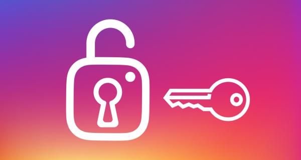 В Instagram появится возможность скачать все свои фотографии и видео