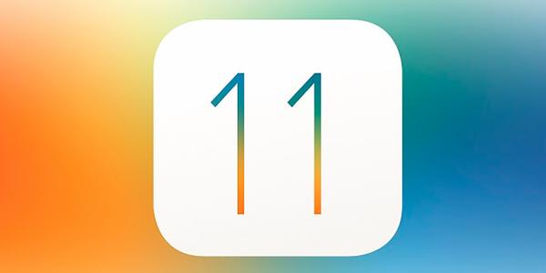iOS 11 установлена на 76% совместимых устройств