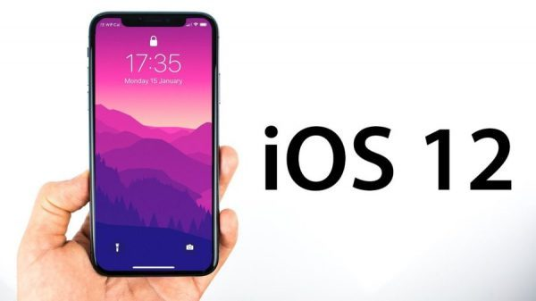 Внутри Apple активно тестируют iOS 12 и macOS 10.14