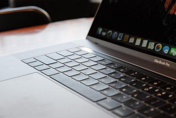 MaсBook Pro, скорее всего, не выйдет в 2018 году