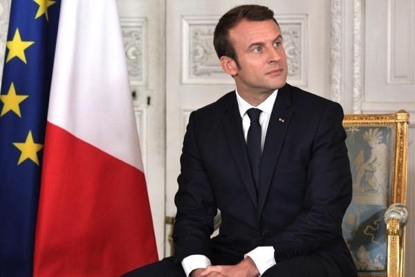Любовь президента Франции к Telegram заставила власти создать собственный мессенджер