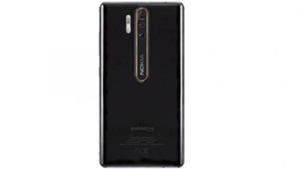 Nokia готовит смартфон с тройной камерой и ксеноновой вспышкой