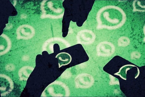 Полиция использовала фотографию отпечатков пальцев из WhatsApp, чтобы идентифицировать подозреваемого