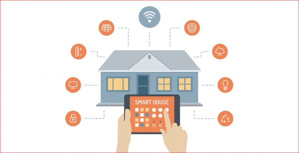 Как превратить обычный дом в умный: часть вторая