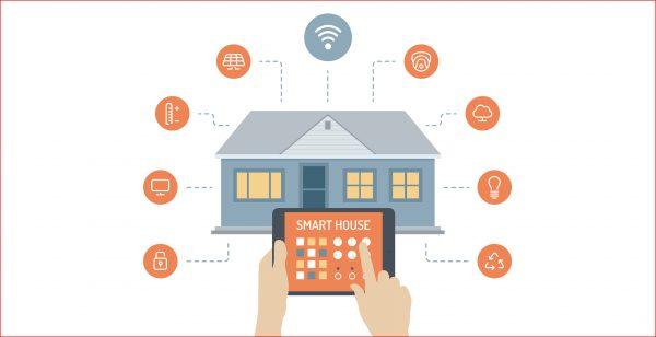 Как превратить обычный дом в умный