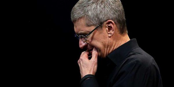 Apple начнет выплаты 13 миллиардов евро налоговых сборов в мае 2018 года