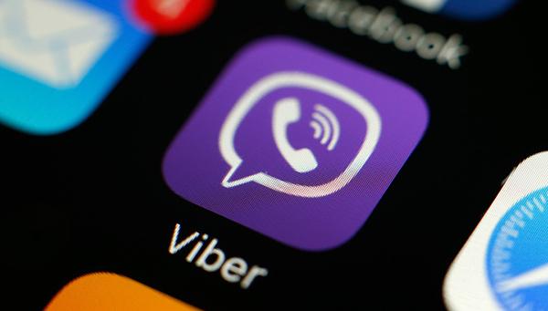 Пользователи Viber стали случайной жертвой войны между Telegram и РКН