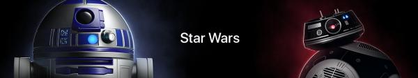 May the 4th be with you — отличные аксессуары для празднования дня «Звездных войн»