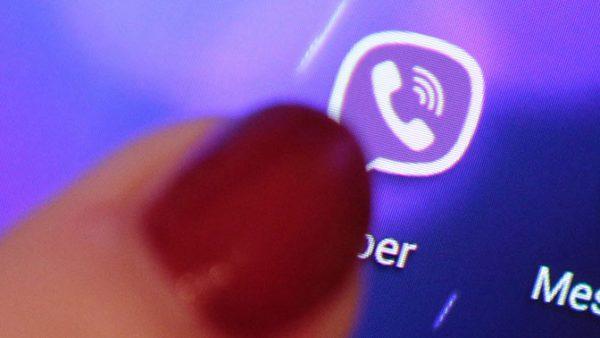 Viber не работает по всему миру