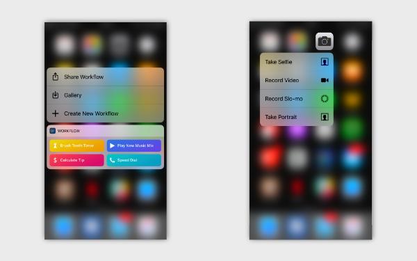 Apple может убрать 3D Touch из нового iPhone. Почему это трагедия