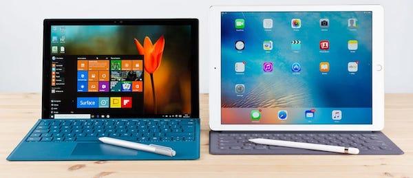 Microsoft хочет сделать дешевый планшет, чтобы конкурировать с iPad. Это ужасная идея