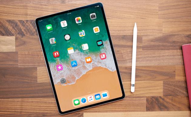 iOS 13 получит множество новых функций для iPad
