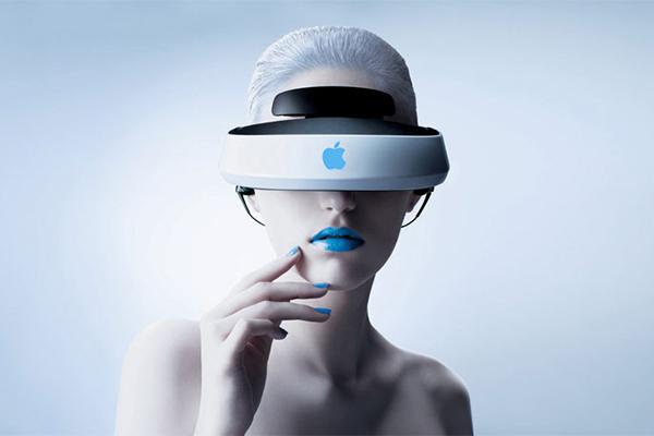 Apple ищет разработчика для шлема виртуальной реальности