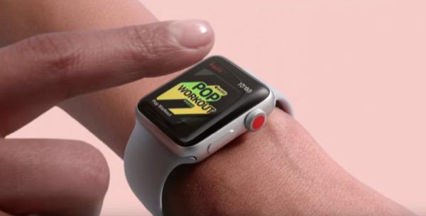 Apple Watch спасли 18-летнюю девушку