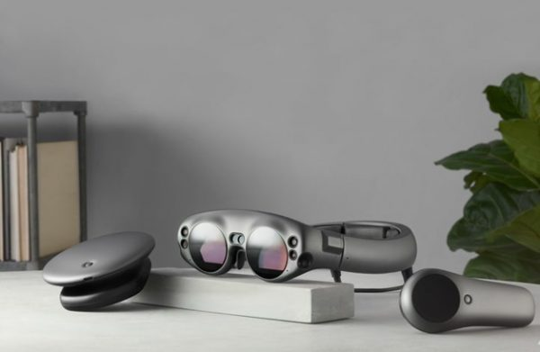 Выпуск AR-очков Apple Glasses состоится в 2021 году