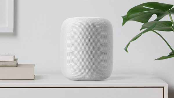 Apple продала 600 000 HomePod в первом квартале