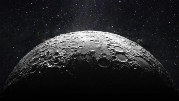 Джефф Безос за свой счет колонизирует Луну