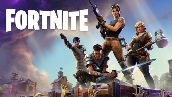 В апреле Fortnite принесла разработчикам 300 миллионов долларов