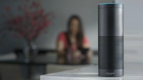 Amazon Echo записала разговор пользователей и отправила его случайному человеку из списка контактов