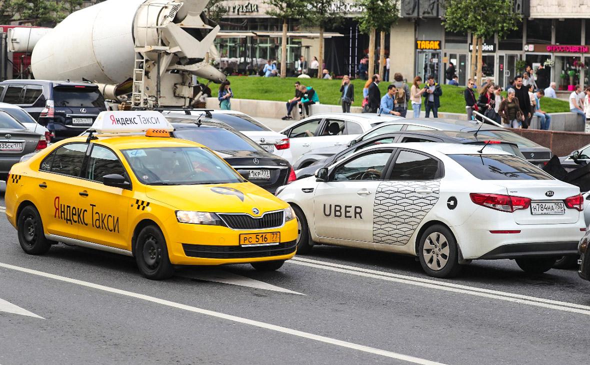 «Яндекс.Такси» и Uberзапустят объединенную платформу