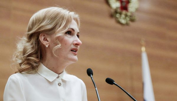 Ирина Яровая предложила блокировать доступ к «группам смерти»