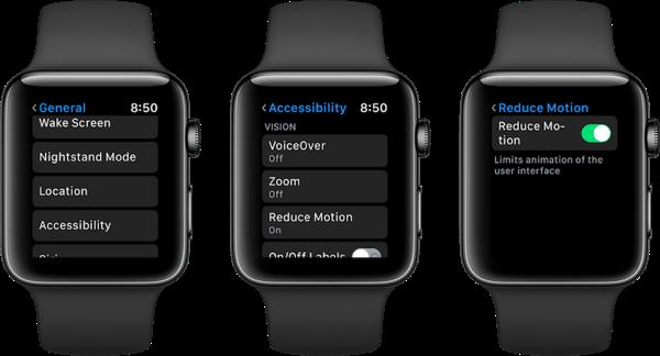 Как увеличить производительность Apple Watch