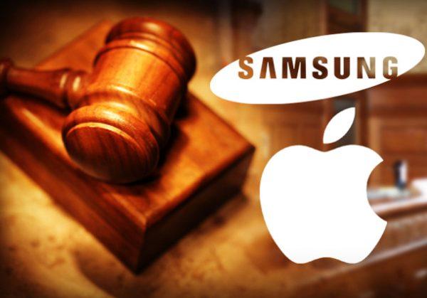 Судебный процесс между Apple и Samsung усложнился из-за поиска присяжных