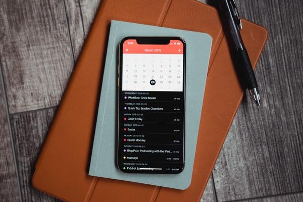 Как добавить расписание футбольных матчей FIFA 2018 в календарь iOS и macOS