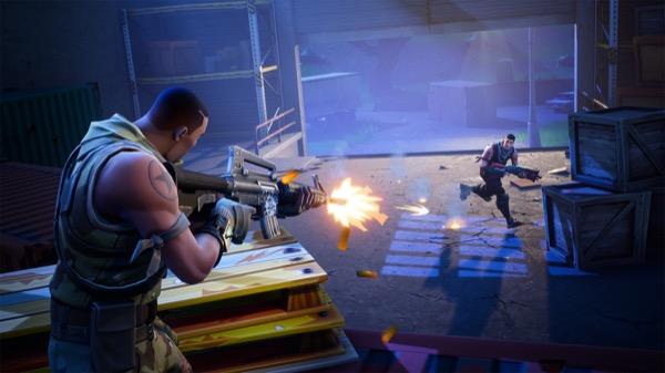 Разработчики Fortnite заплатят лучшим игрокам 100 миллионов долларов