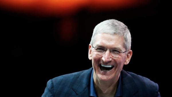 Apple отчиталась за второй финансовый квартал 2018 года