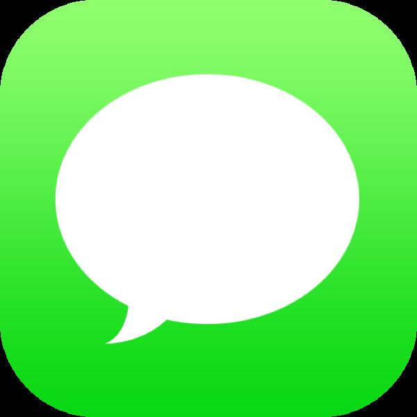 Что делать, если сообщения в iMessage отображаются в неправильном порядке