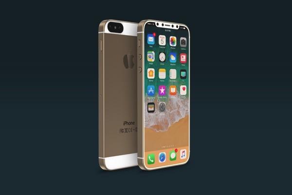 Как будет выглядеть iPhone SE 2 — видео