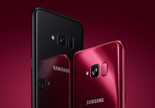 Samsung выпустила доступную версию Galaxy S Light Luxury