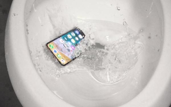 iPhone X оказался одним из самых прочных смартфонов по версии Tom's Guide