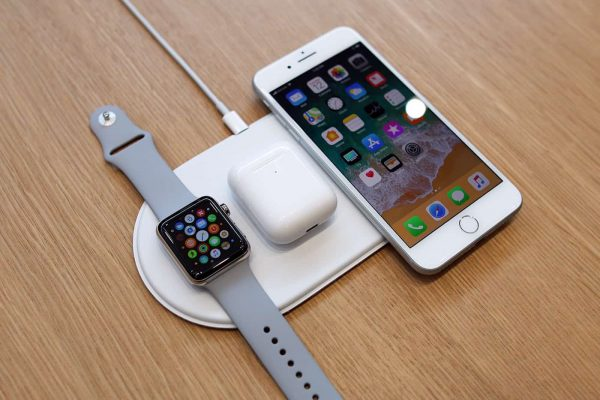 Анонс AirPower — самая большая ошибка Apple