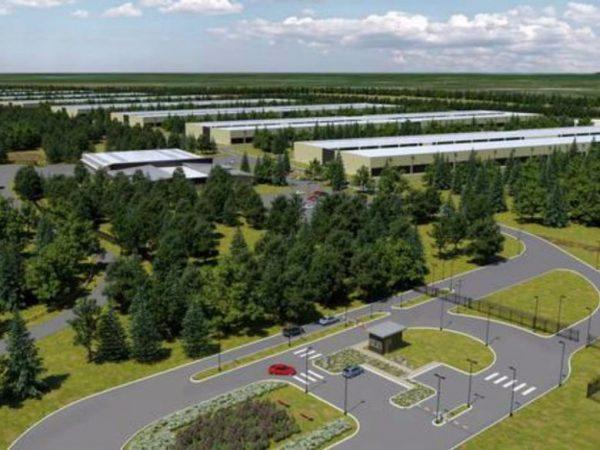 Apple не будет строить дата-центр в Ирландии