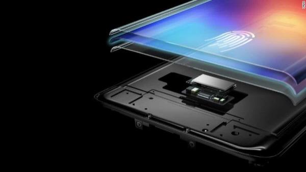 По слухам, Apple разрабатывает биометрический сенсор, способный заменить Face ID