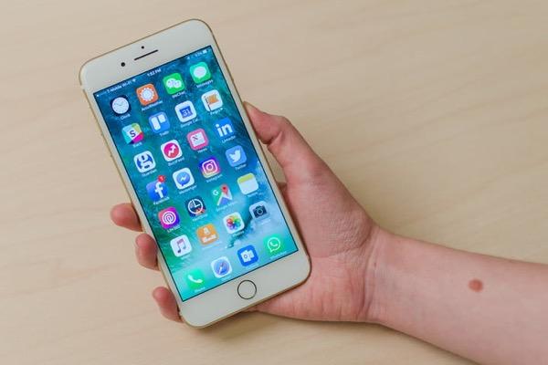 iPhone 7 Plus – любимый смартфон пользователей