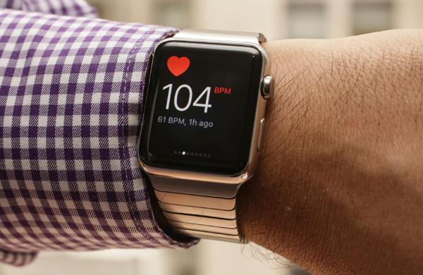 Apple Watch помогли британцу диагностировать серьезное заболевание сердца