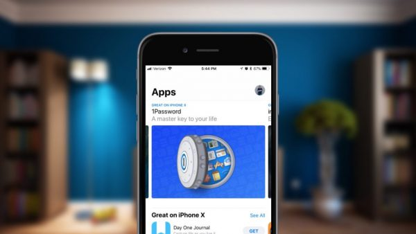 С июля все приложения должны поддерживать iPhone X