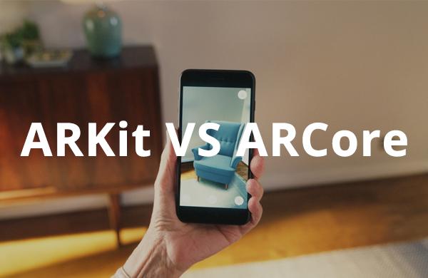 Какая дополненная реальность лучше: ARKit или ARCore