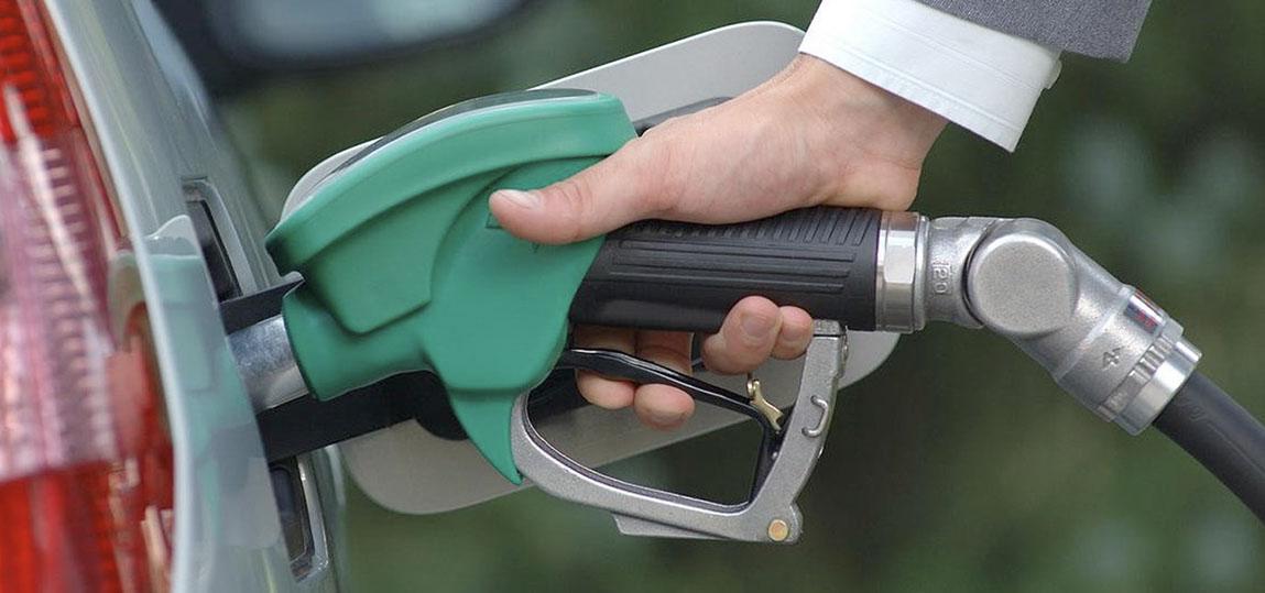 Система контроля расхода топлива для любого автомобиля