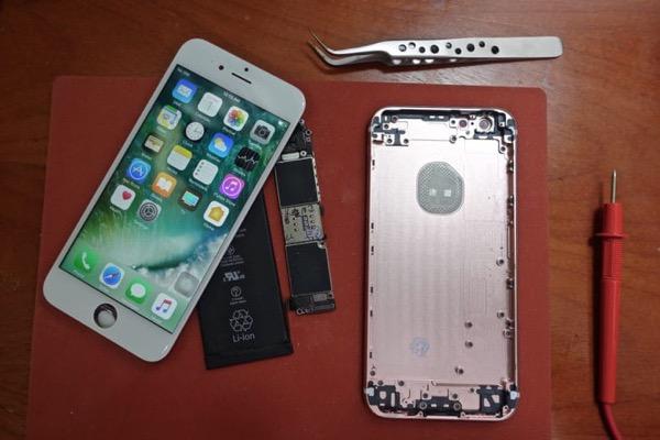 Apple заплатит пользователям, менявшим аккумуляторы iPhone в 2017 году