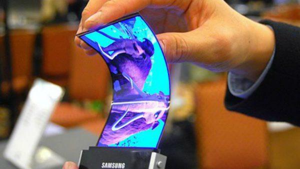 Складной Samsung Galaxy X выйдет в 2019 году
