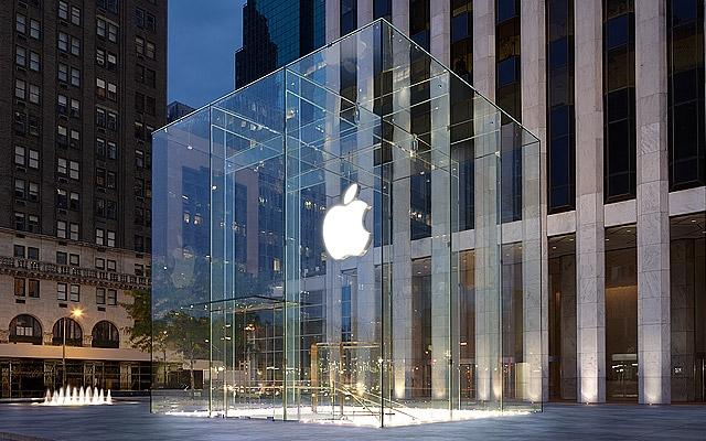 Apple перестанет скрывать запросы властей на удаление приложений из App Store