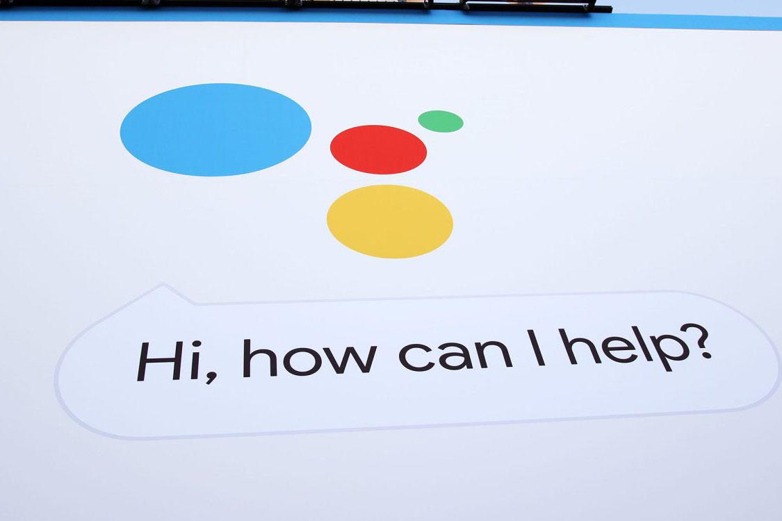 Ассистент Google начал осваивать русский язык (видео)